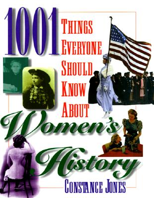 Image for 1001 Things Everyone Should Know about Women's History
