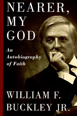 Image for NEARER, MY GOD AUTOBIOGRAPHY OF FAITH