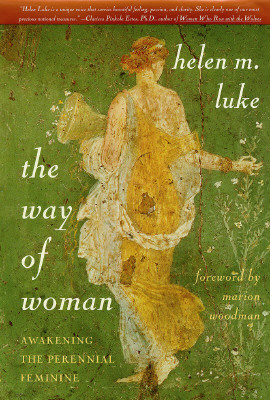The Way of  Woman, Luke, Helen M.