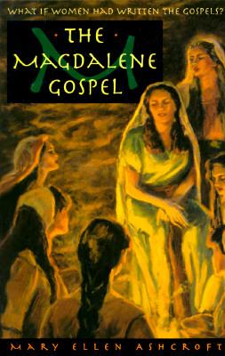 Image for The Magdalene Gospel