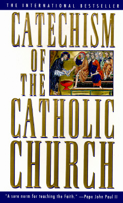 Image for CATECHISM OF THE CATHOLIC
