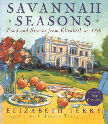 Image for SAVANNAH SEASONS FOOD & STORIES FROM ELIZABETH ON 37TH