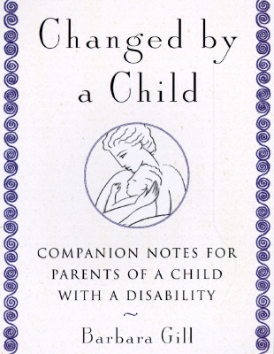 Image for CHANGED BY A CHILD