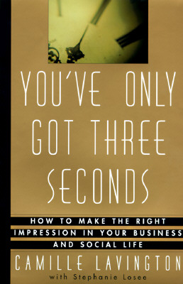 Image for You've Only Got Three Seconds
