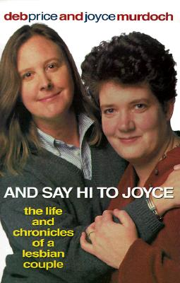 Image for AND SAY HI TO JOYCE