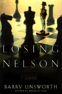 Image for Losing Nelson