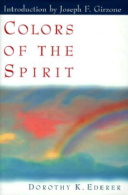 Image for COLORS OF THE SPIRIT