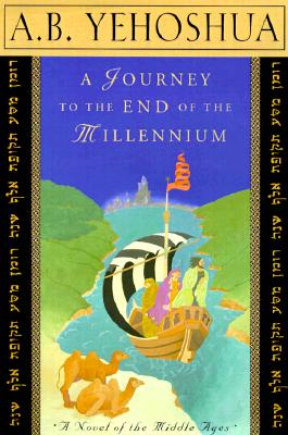Image for JOURNEY TO THE END OF THE MILLENNIUM