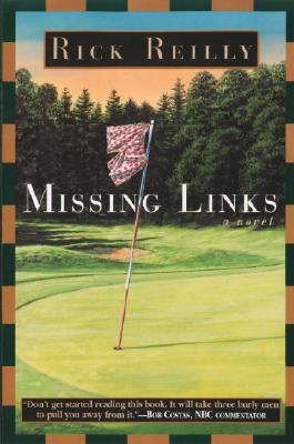Image for Missing Links