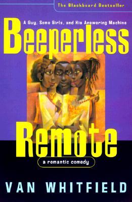 Beeperless Remote, Whitfield, Van