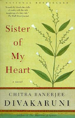 Image for Sister of My Heart: A Novel