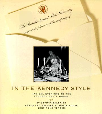 Image for IN THE KENNEDY STYLE