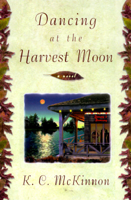 Image for Dancing at the Harvest Moon