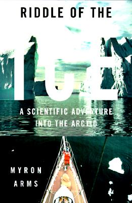 Image for Riddle of the Ice