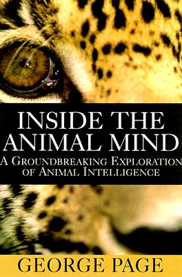 Image for Inside the Animal Mind