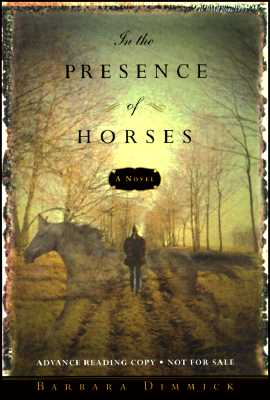 Image for In the Presence of Horses