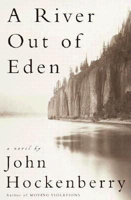 Image for A River Out of Eden: A Novel