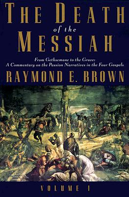 Image for The Death of the Messiah Volume 1