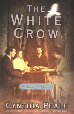 Image for The White Crow: a Beacon Hill Mystery