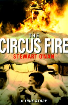 Image for The Circus Fire: A True Story