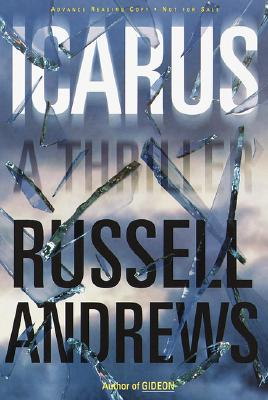Image for Icarus : A Thriller