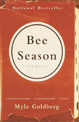 Bee Season: A Novel, Goldberg, Myla