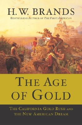 Image for The age of gold