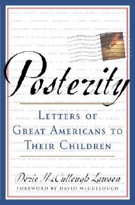 Image for Posterity: Letters of Great Americans to Their Children