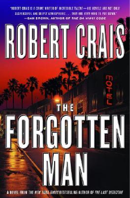 Image for The Forgotten Man : A Novel