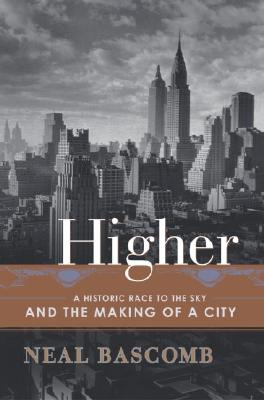 Image for HIGHER : A HISTORIC RACE TO THE SKY AND