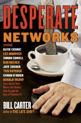 Image for Desperate Networks