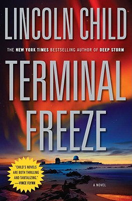 Image for Terminal Freeze