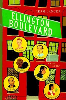 Image for Ellington Boulevard: A Novel in A-Flat