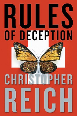 Image for Rules of Deception