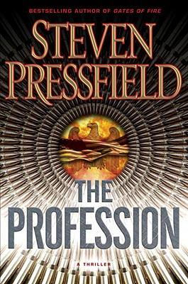 The Profession, Steven Pressfield