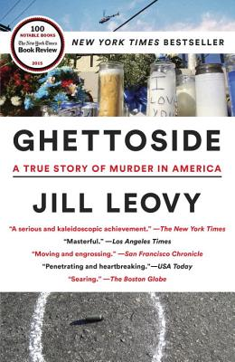 Image for Ghettoside: A True Story of Murder in America