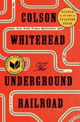 The Underground Railroad, Colson Whitehead