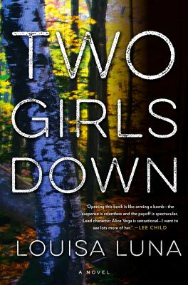 Image for Two Girls Down: A Novel