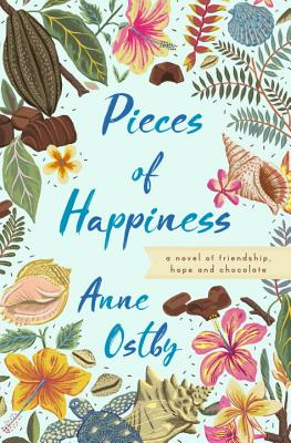 Image for Pieces of Happiness