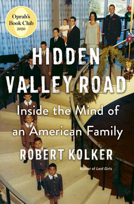 Image for Hidden Valley Road: Inside the Mind of an American Family