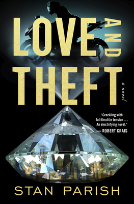 Image for LOVE AND THEFT