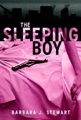 The Sleeping Boy, Stewart, Barbara J.