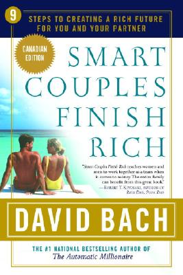 Image for Smart Couples Finish Rich : 9 Steps to Creating a Rich Future for You and Your Partner