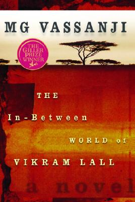 Image for The In-Between World Of Vikram Lall
