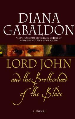 Image for Lord John And The Brotherhood Of The Blade  (Bk 2 Lord John)