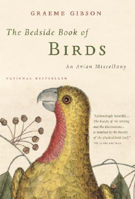 Image for Bedside Book of Birds. An Avian Miscellany, The