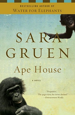 Image for Ape House