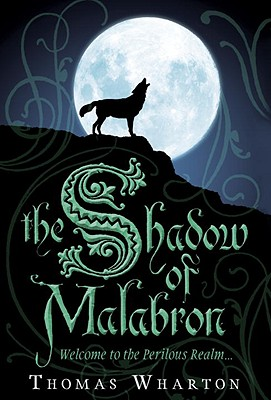 Image for The Shadow Of Malabron (Welcome To The Perilous Realm)