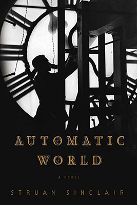 Image for Automatic World