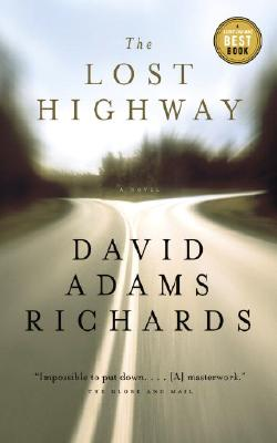 Image for The Lost Highway